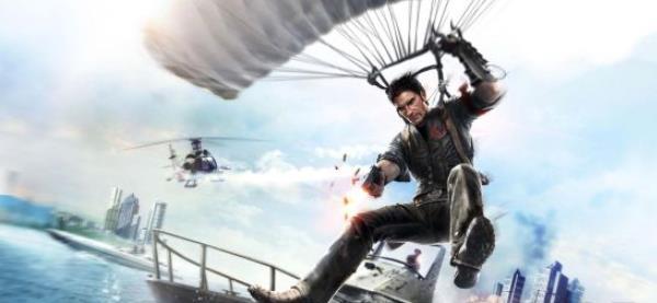 《正当防卫3》滑翔翼挑战技巧分享