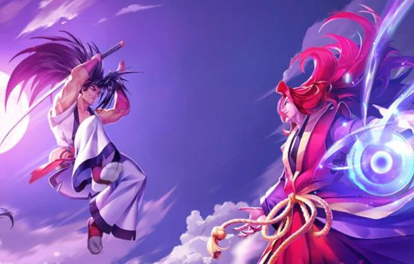 《侍魂胧月传说》仙峰万象副本打法分享