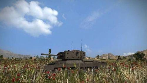《坦克世界》领土战分析攻略请查收