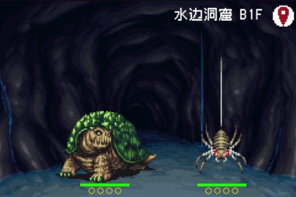 暗黑之血2游戲玩法 一款冒險地牢玩法的單機游戲