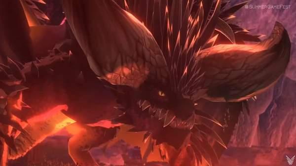 《怪獵物語2》新預告 毀滅之翼即將展翅