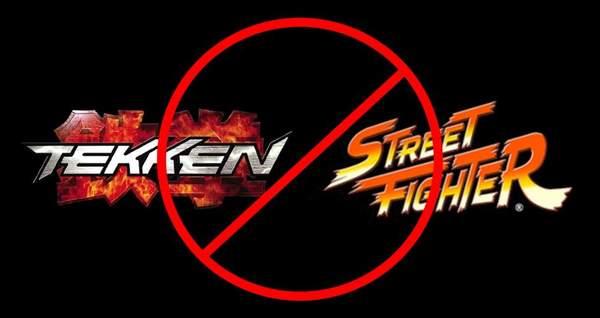 《铁拳X街头霸王》确认取消游戏开发 项目仅完成30%