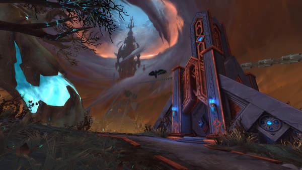 """《魔兽世界》""""暗影国度""""9.1版更新详情说明"""