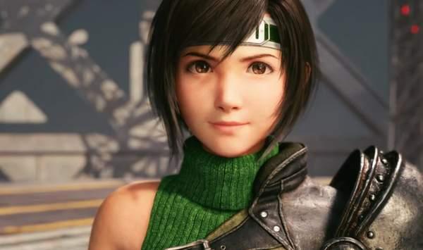 《最终幻想7:重制版》Part2将加入过渡板元素