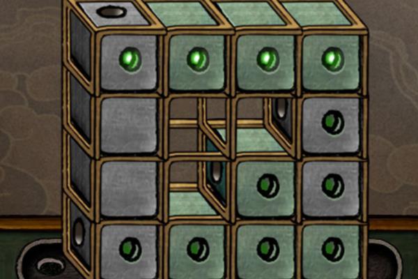 下一关在哪游戏资讯 一款单机益智解谜游戏