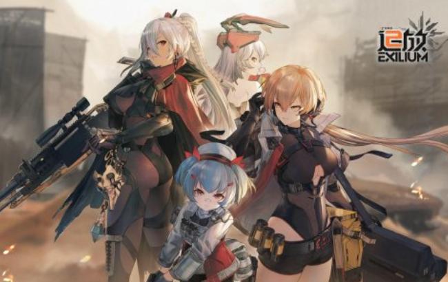 游戏评测《少前2:追放》;新时代 新战场