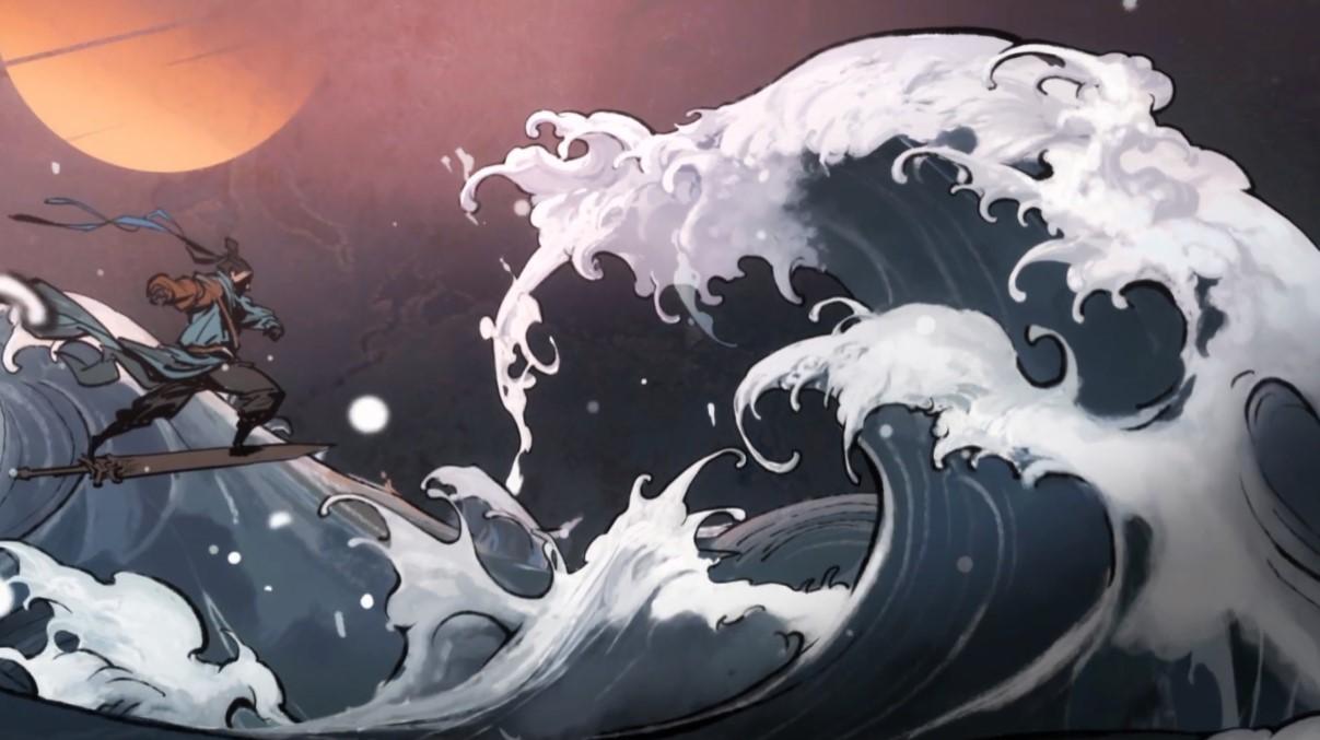 《鬼谷八荒》宗门·天骄更新预告公布 10月16日上